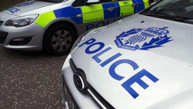 Police: A boy was approached by a man in Shetland.