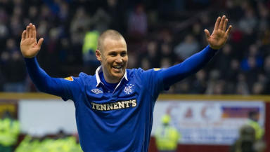 Kenny Miller has already flown to Turkey and his move to Bursaspor will be finalised shortly.