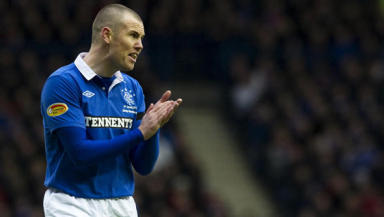 Kenny Miller has finalised terms with Bursaspor over his move from Rangers to the Turkish champions.