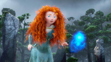 Brave: Film will be released in August.