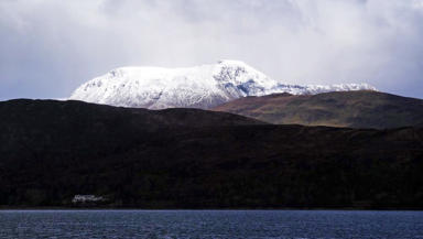 Ben Nevis: A popular climb for Scots and tourists alike (file pic).