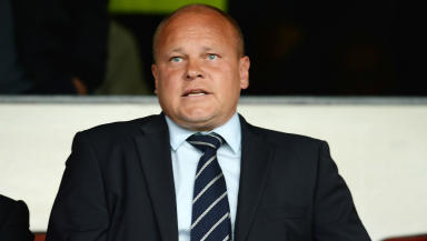 Mixu Paatelainen has been named the new manager of Dundee United.