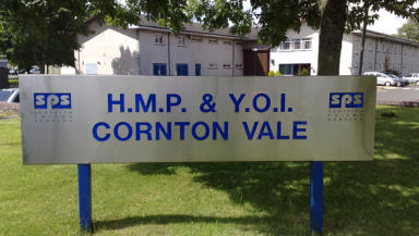 Review: Report recommended that Cornton Vale be demolished