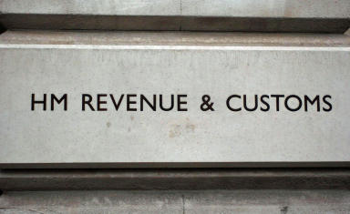 HM Revenue and Customs generic / stock image. Quality news image uploaded from PA November 12 2015.