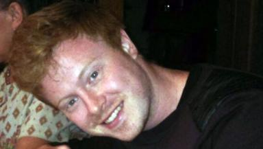 Chris Nelson: The 24-year-old is missing in Amsterdam.