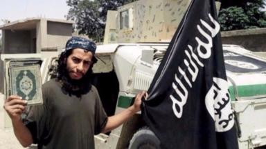 'Mastermind' Abdelhamid Abaaoud was killed during a police raid on Wednesday.