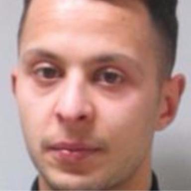 Terror suspect Salah Abdeslam is still at large.