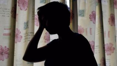 Child mental health: Waiting times worst on record.