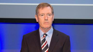 Dave King has provided loans to the club.