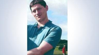 Mark Ingram: Found in safe in Aberdeen.