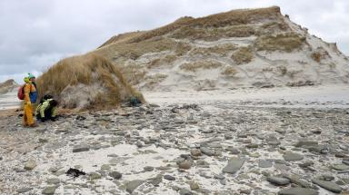 Sanday: Major Bronze Age discovery.