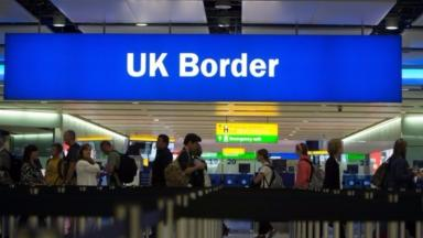 Border Force carried out two operations.