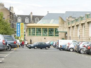Premises Photograph for Leith Waterworld (EH6 8HU)