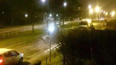Aberdeen: 'Gunshot' heard on Provost Rust Drive.