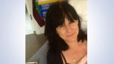 Missing: Annette Mackie found safe and well after disappearing in Moray.