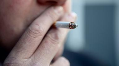 Tobacco use is the most common preventable cause of death worldwide.