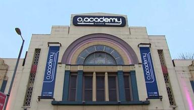 O2 Academy: Venue to host accessible concert in January.