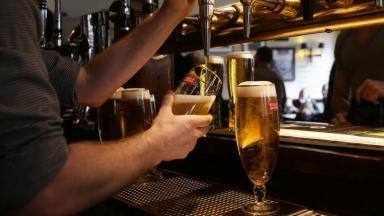 Alcohol abuse: Rise in number of alcohol