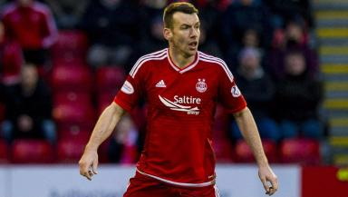 Paul Quinn could be set for a return to Ross County.
