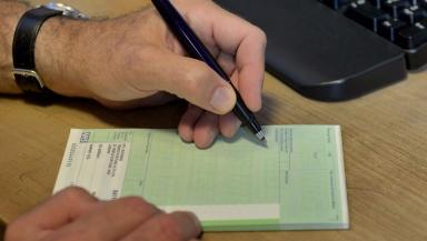 Prescription:  Resources could be better spent elsewhere, report argues.