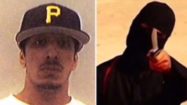 Mohammed Emwazi: British ISIS executioner known as Jihadi John.