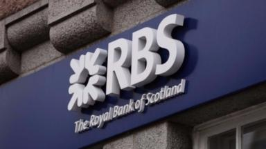 Economy: RBS announced 62 branch closures on Friday.