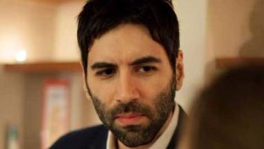 Daryush Valizade: Blogger known as Roosh V promotes rape.