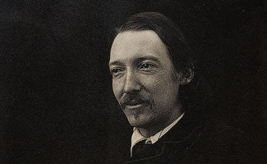 "Robert Louis Stevenson day aptly coincides with ""Movember"""