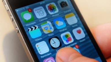 Mobiles: Just 17% of Scotland has 4G coverage.