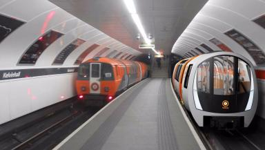 Driverless trains: First look at the future of the Subway.