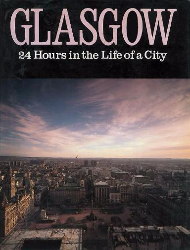 24 hours in the life of a city essay
