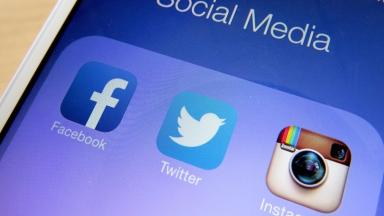 Teachers surveyed said they had received abuse from pupils and parents on social media.