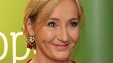 JK Rowling had her novel The Cuckoo's Calling rejected