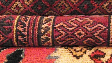 Carpet Firm: The jobs of 41 people have been saved.