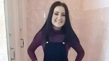 Paige Doherty was murdered three years ago.