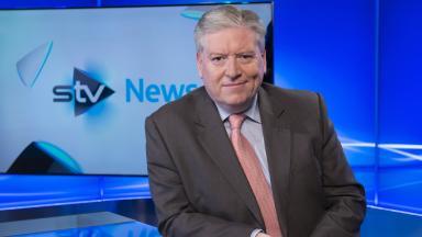 Bernard Ponsonby: Political editor will host overnight programme.