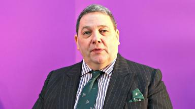 David Coburn: The MEP is standing in the Highlands and Islands region.