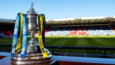 Scottish Cup: Rangers will enter the competition in January's fourth round.