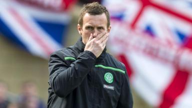 Rangers v Celtic, Ronny Deila