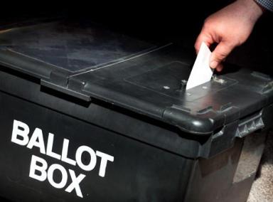 Holyrood hopefuls vie for election nod