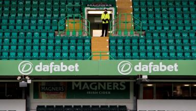Dafabet: Celtic delighted with 'long-term and high-value partnership'.