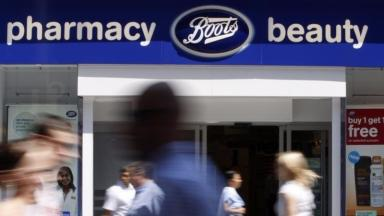 Boots: Retailer has reduced price of women's razors.