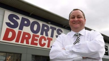 Rangers reached £3m settlement with Mike Ashley's company.