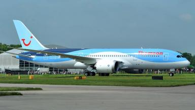 Thomson: Criticised over 'lack of communication'.