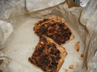 Black Bun is steeped in history - and spices
