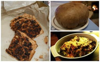 Have you tried any of these weird and wonderful Scots dishes?