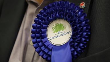 Funding row: Conservatives accused of 'shielding donations from scrutiny'.