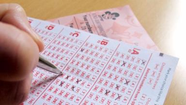 Lottery win: Would you pay off the mortgage or spend it all in a week?