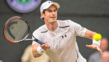 Andy Murray: Scot has not played since Wimbledon exit.