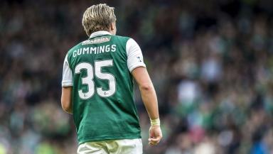 Target: Jason Cummings has been linked with a number of clubs.